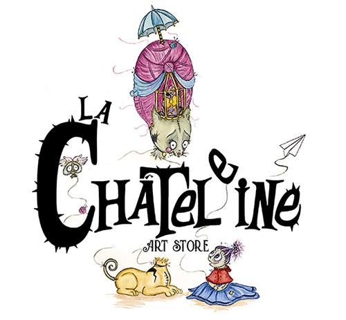 La Chateleine Store